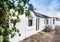 holiday cottage in Gullane