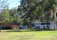 Picture of Cessnock Wine Country Caravan Park, The Lower Hunter, New South Wales