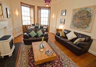 Balmoral view lounge