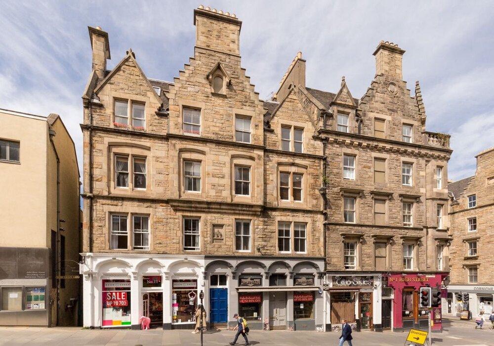 Photo of John Knox Apartment