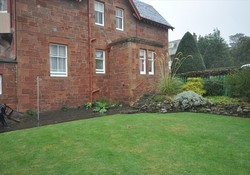 Self catering The Outlook North Berwick