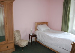 Single bedroom , Self catering North Berwick