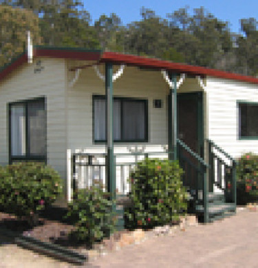 Picture of Sapphire Valley Tourist and Holiday Park, Sapphire Coast