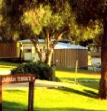 Picture of Doonbanks Chalets & Caravan Park, South West
