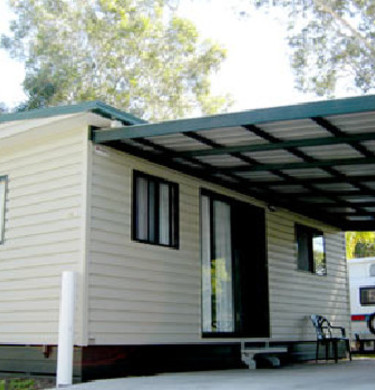 Picture of Ballina Gardens Caravan Park, The Far North Coast