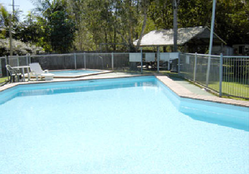 Ballina gardens caravan park north ballina the far north - Nsw government swimming pool register ...