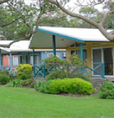 Picture of Fingal Bay Holiday Park, Port Stephens