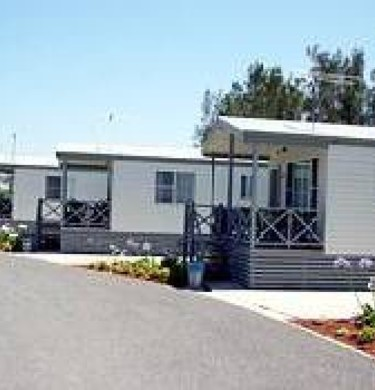 Picture of Swansea Gardens Lakeside Holiday Park, Lake Macquarie