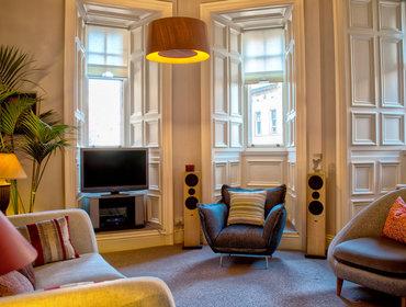 Lounge: large, bright Lounge (© M Rautenbach (2013))