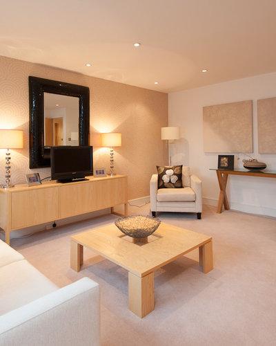 Corstorphine_02 - Comfortable modern lounge furniture
