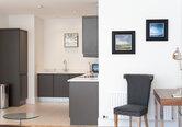 Shandwick Place Apartment 2-22