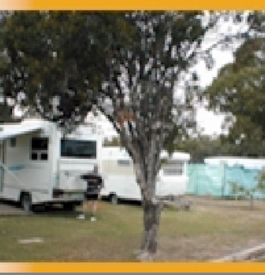 Picture of Injune Caravan Park, Southern Downs