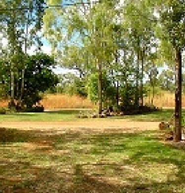 Picture of Bedrock Village Caravan Park, Outback