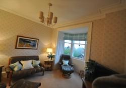 North Berwick seaview self catering house