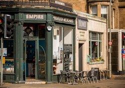 Local Area Cafes