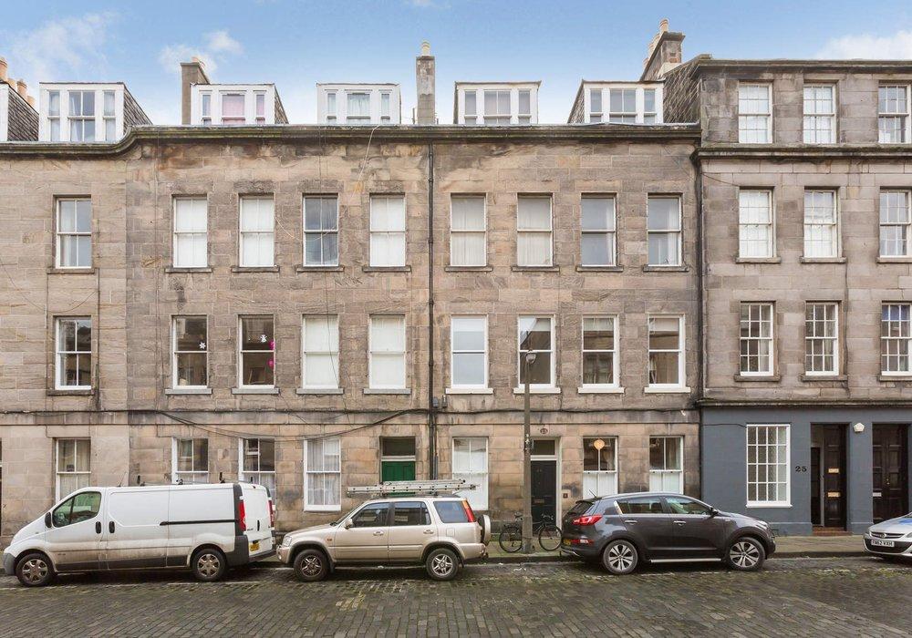 Luxury Central Apartment in Edinburgh New Town   Sleeps 6 ...