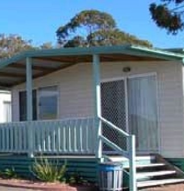 Picture of Huskisson Beach Tourist Resort, The Shoalhaven