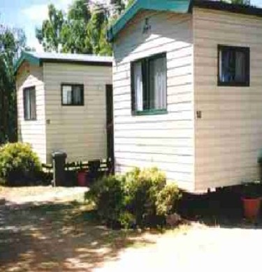 Picture of Bathers Paradise Caravan Park, Golden Outback