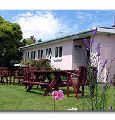 Picture of The Stratford Top Town Holiday Park, Taranaki