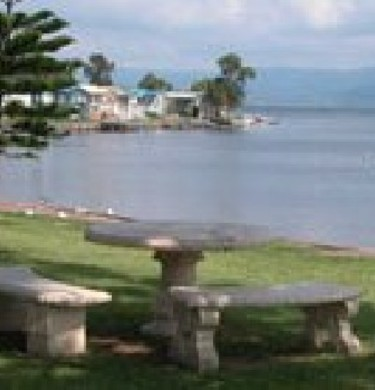 Picture of Jettys By The Lake, The Illawarra