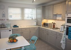 Dirrumadoo, 3 bedroom holiday apartment in North Berwick