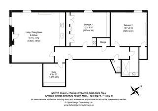 Castle Esplanade_Floor plan