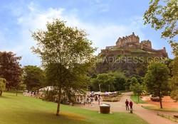 Edinburgh 25