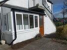 Pet friendly 2 bedroom holiday cotttage, Gullane - Entrance (© Coast Properties)