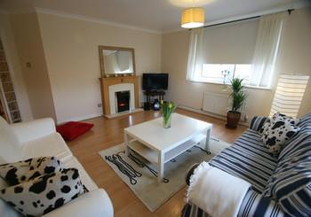 Picture of Pilrig Apartment, Lothian, Scotland