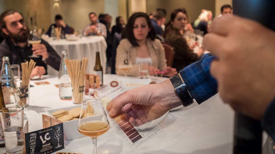 """Lord Chambray Beer Tasting Event"""