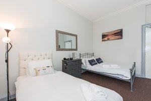 Photo of Leith Walk Apartment sleeps 14