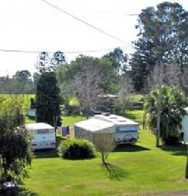 Picture of Kyogle Gardens Caravan Park, North Western NSW