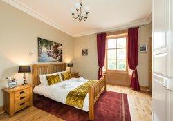 Buckingham Terrace Apartment Bedroom