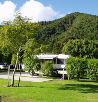 Picture of Whangarei Top 10 Holiday Park, Northland