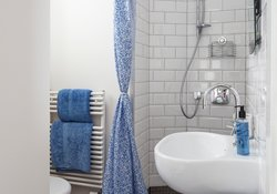 26.Easy accessible Ground Floor Shower room