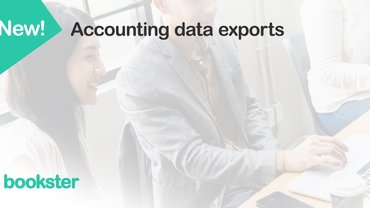 Accounting data exports for holiday rentals - Export Accounting Data for holiday rentals for your Accounting Software and Accountants