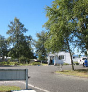 Picture of Turangi Cabins & Holiday Park, Taupo