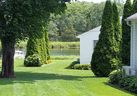 Waterfront Vacation Rental Cottage 5-010