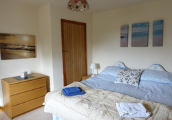 Lodge Cottage, pet friendly holiday cottage in Gullane
