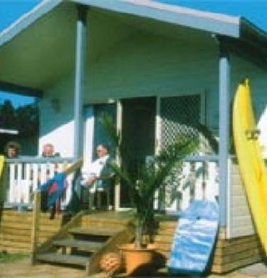 Picture of Clyde View Caravan Park, Batemans Bay-Sussex Inlet