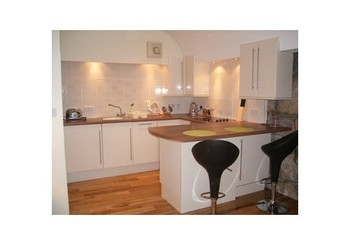 Picture of Rose Street Luxury Apartment, Lothian, Scotland