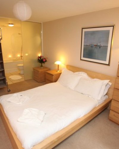 Picture of Niddry Street South 2, Old Town, 170 metres from Royal Mile, Lothian, Scotland - Main bedroom