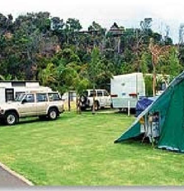 Picture of Seabreeze Holiday Park, Sapphire Coast
