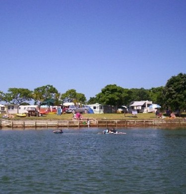 Picture of Riverside Holiday Park, Auckland