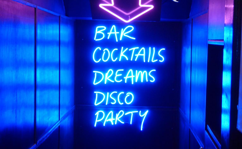 Bar, Disco, Dreams
