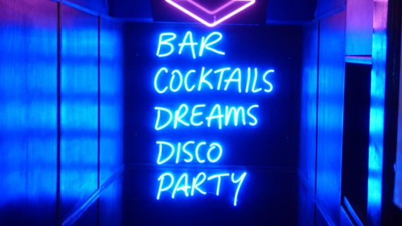 Bar, Disco, Dreams