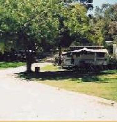 Picture of Awangralea Caravan Park, East Gippsland
