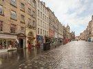Photo of Edinburgh Royal Mile - New Assembly Close Apartment