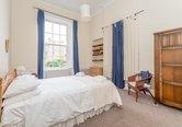 Melville Street Bedroom