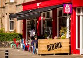 Local Area Cafe RED